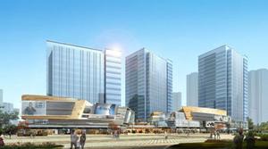 青岛万科广场