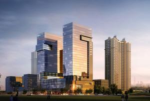 滨州世贸中心