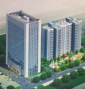 东营渤海物资大厦